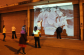 Projection Project w. Matthew Slaats, Anacostia DC  2012