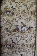Dave Hawkin's family farm house wallpaper