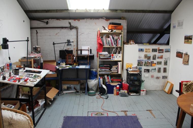 Johanna flax studio Oct 2014.1