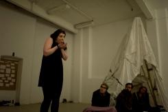 Johanna Leech - Basic Operation - photo by Jordan Hutchings 12